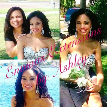 We Styled this Fabulous Doll For Prom!