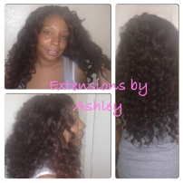 Full Weave with NO Leave Out