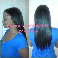 Las Vegas Weave and Extensions