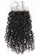 Diva Collection Lace Closure