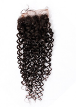 Exotic Collection Lace Closure