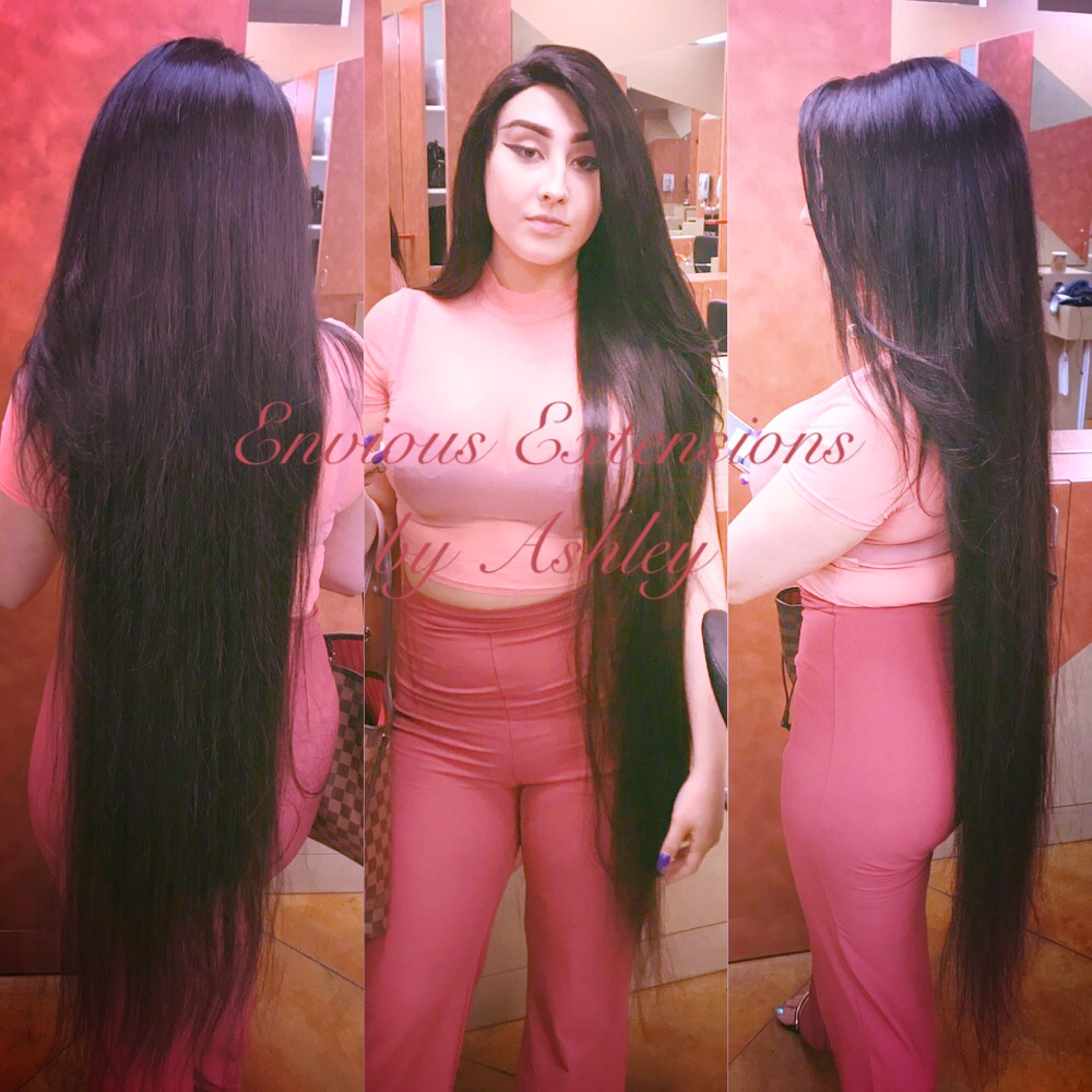 by Ashley of Envious Extentions Posare Lake Mead Las Vegas